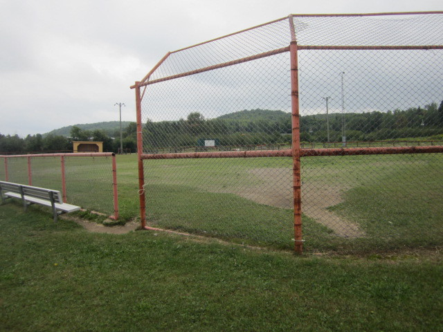 The Ball Diamond